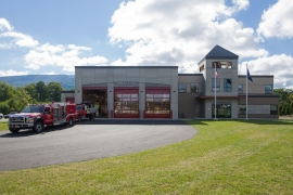 Bristol Firehouse