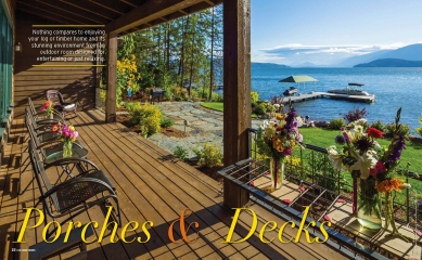 Porches & Decks
