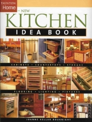 New Kitchen Idea Book